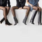 Modieuze Paul Green sneakers